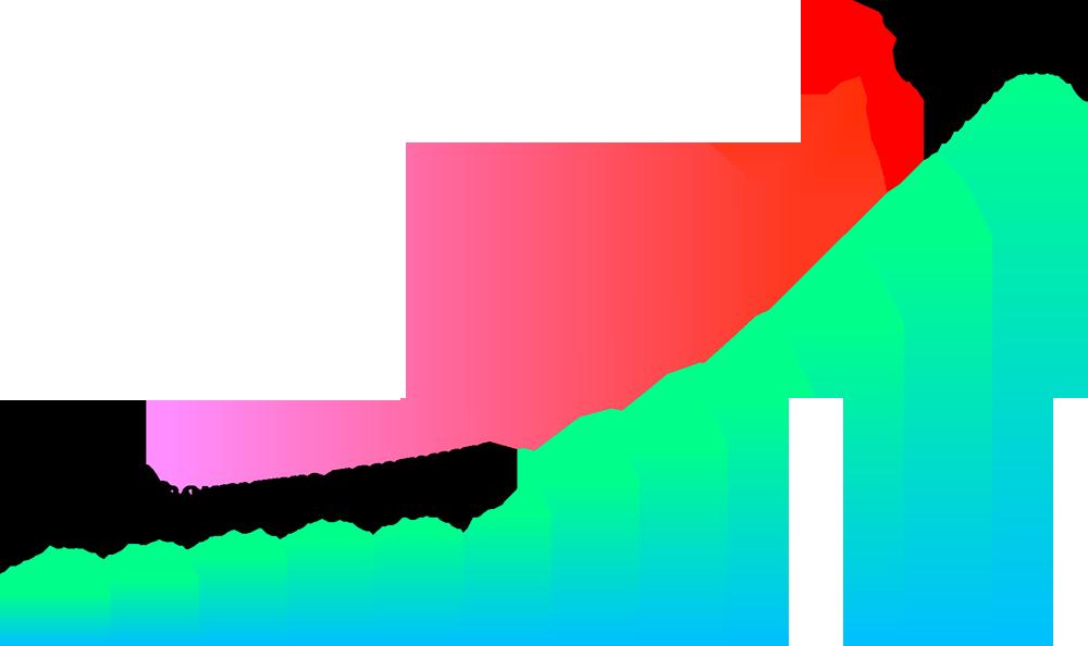 Как раскрутить лендинг - график вверх